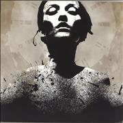 Click here for more info about 'Converge - Jane Doe - Red Vinyl'