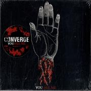 Click here for more info about 'Converge - You Fail Me - Sealed'