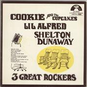 Click here for more info about 'Cookie And The Cupcakes - 3 Great Rockers!'
