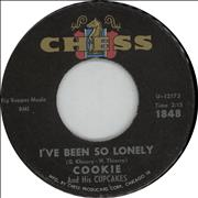 Click here for more info about 'Cookie And The Cupcakes - I've Been So Lonely / Got You On My Mind'