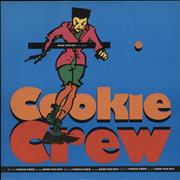 Click here for more info about 'Cookie Crew - Born This Way (Let's Dance)'
