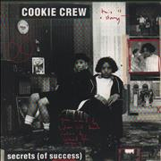 Click here for more info about 'Cookie Crew - Secrets (Of Success)'