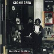 Click here for more info about 'Cookie Crew - Secrets [Of Success]'