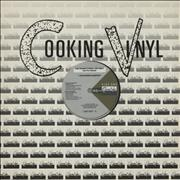 Click here for more info about 'Cooking Vinyl - 1990 Spring Sampler'