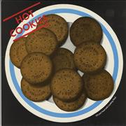 Click here for more info about 'Cooking Vinyl - Hot Cookies'