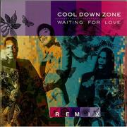 Click here for more info about 'Cool Down Zone - Waiting For Love (Remix)'