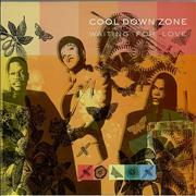 Click here for more info about 'Cool Down Zone - Waiting For Love'