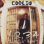 Click here for more info about 'Coolio - 1,2,3,4 (Sumpin' New)'