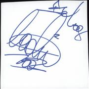 Click here for more info about 'Autograph'