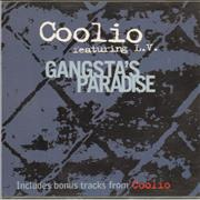 Click here for more info about 'Coolio - Gangsta's Paradise'