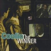 Click here for more info about 'Coolio - The Winner'
