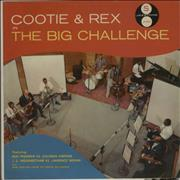 Click here for more info about 'Cootie Williams & Rex Stewart - The Big Challenge'