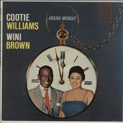 Click here for more info about 'Cootie Williams - Around Midnight'