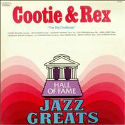 Click here for more info about 'Cootie Williams - Cootie And Rex - The Big Challenge'