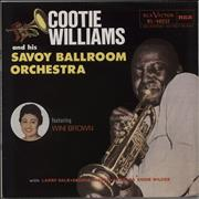 Click here for more info about 'Cootie Williams - Cootie Williams And His Savoy Ballroom Orchestra'