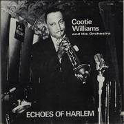 Click here for more info about 'Cootie Williams - Echoes Of Harlem'