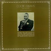 Click here for more info about 'Cootie Williams - New York 1944 - Sextet And Big Band'