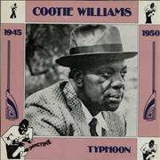 Click here for more info about 'Cootie Williams - Typhoon'