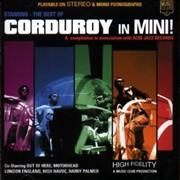 Click here for more info about 'Corduroy - Corduroy In Mini! - The Best Of - Sealed'