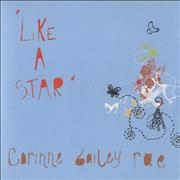 Click here for more info about 'Corinne Bailey Rae - Like A Star'