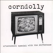 Click here for more info about 'Corndolly - Afterschool Special With The Difference EP'