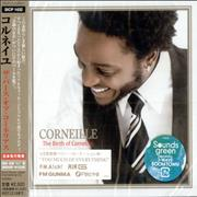 Click here for more info about 'Corneille (Soul Artist) - The Birth Of Cornelius'