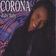 Click here for more info about 'Corona - Baby Baby'