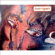 Click here for more info about 'Corrigan - Sometimes I Think About'