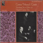 Click here for more info about 'Franz Schubert - Schubert Trio in B Flat D.898 / Haydn 'Gypsy' Trio'