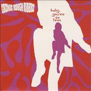 Click here for more info about 'Cosmic Rough Riders - Baby You're So Free'