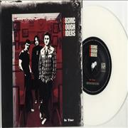Click here for more info about 'Cosmic Rough Riders - In Time - White Vinyl'