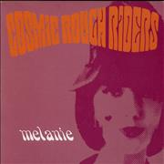 Click here for more info about 'Cosmic Rough Riders - Melanie'