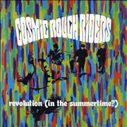 Click here for more info about 'Cosmic Rough Riders - Revolution (In The Summertime)'
