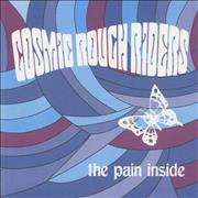 Click here for more info about 'Cosmic Rough Riders - The Pain Inside'