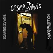 Click here for more info about 'Cosmo Jarvis - Humasyouhitch/Sonofabitch'