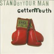 Click here for more info about 'Cottonmouth - Stand By Your Man'