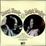 Click here for more info about 'Count Basie & Sarah Vaughan - Count Basie & Sarah Vaughan'