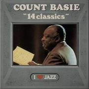 Click here for more info about 'Count Basie - 14 Classics'