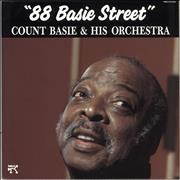 Click here for more info about 'Count Basie - 88 Basie Street - 180gm'