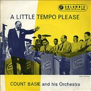 Click here for more info about 'Count Basie - A Little Tempo Please EP'