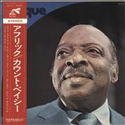 Click here for more info about 'Count Basie - Afrique + Obi'