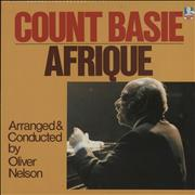 Click here for more info about 'Count Basie - Afrique'