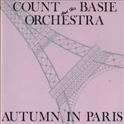 Click here for more info about 'Count Basie - Autumn In Paris'