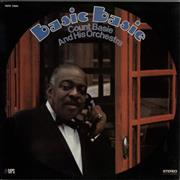 Count Basie Basic Basie France vinyl LP