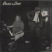 Click here for more info about 'Count Basie - Basie & Zoot'