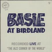 Click here for more info about 'Basie At Birdland'