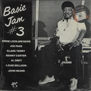 Click here for more info about 'Basie Jam #3'