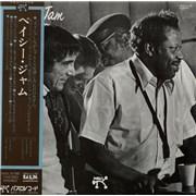 Count Basie Basie Jam Japan vinyl LP