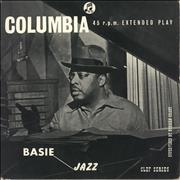 Click here for more info about 'Count Basie - Basie Jazz'