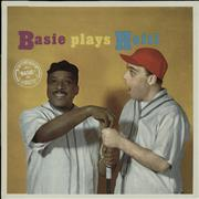 Click here for more info about 'Basie Plays Hefti'